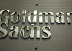 Goldman Sachs licenzierà 10% dipendenti reddito fisso