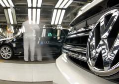 Volkswagen, un altro scandalo in arrivo