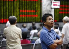 Borse in rialzo, attività fabbriche torna a crescere in Cina ed Europa