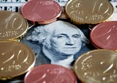 Euro-dollaro sta veramente scendendo sulla parità