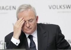 Volkswagen: pensione d'oro per l'ex AD, oltre 28 milioni