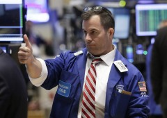 Wall Street: migliore settimana del 2015 per lo S&P 500