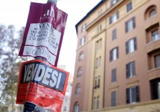 Banche più generose con i mutui, sale l'erogazione media