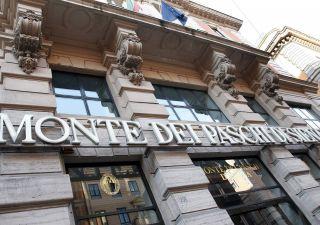 MPS: i vertici devolvono 750.000 euro al fondo dipendenti