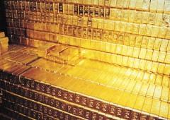 Oro: boom domanda, verso record del 2013