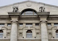 Borsa Milano +1,7% grazie a Bce e Fed