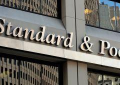 Da JPM a Citigroup: S&P taglia i rating di otto big