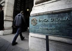 Italia sfida Ue con piano B salva banche