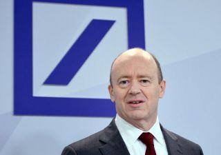 AD Deutsche Bank: