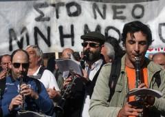 Grecia, banche a picco in Borsa dopo notizia stress test troika