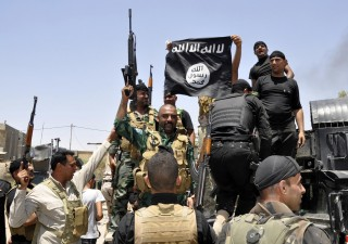 Onu: l'Isis è in grado di produrre armi chimiche