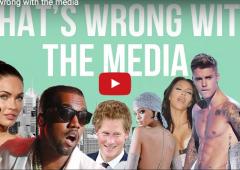 Video mostra come media vi fanno il lavaggio del cervello
