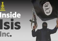 ISIS, una multinazionale del petrolio: ecco come si finanzia