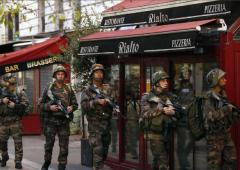 Francia, ucciso ideatore attentati