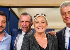 Europa: cresce ancora popolarità estrema destra