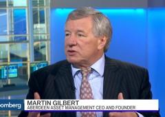 Crisi emergenti mette sotto stress grandi fondi come Aberdeen