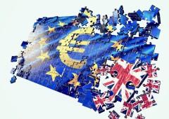 """Ocse condanna Brexit: """"come una tassa sul Pil"""""""