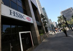 HSBC: utili terzo trimestre +32% a $6,1 miliardi