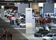 Auto: nuove immatricolazioni +8,5%. FCA batte il mercato