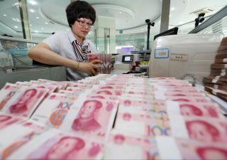 Cina, ribassisti piegati da 35 miliardi di perdite