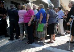 Alert Fmi da bomba sociale. Troppi sportelli bancari in Italia, vanno chiusi