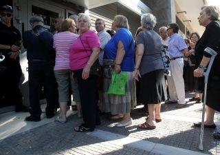 Pensionati: oltre il 90% ha perso negli anni il potere d'acquisto