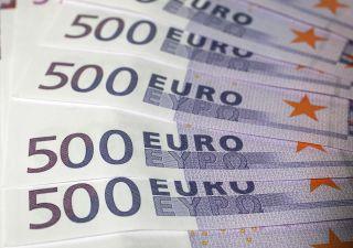 Bce dice sì a Germania: addio banconote da 500 euro