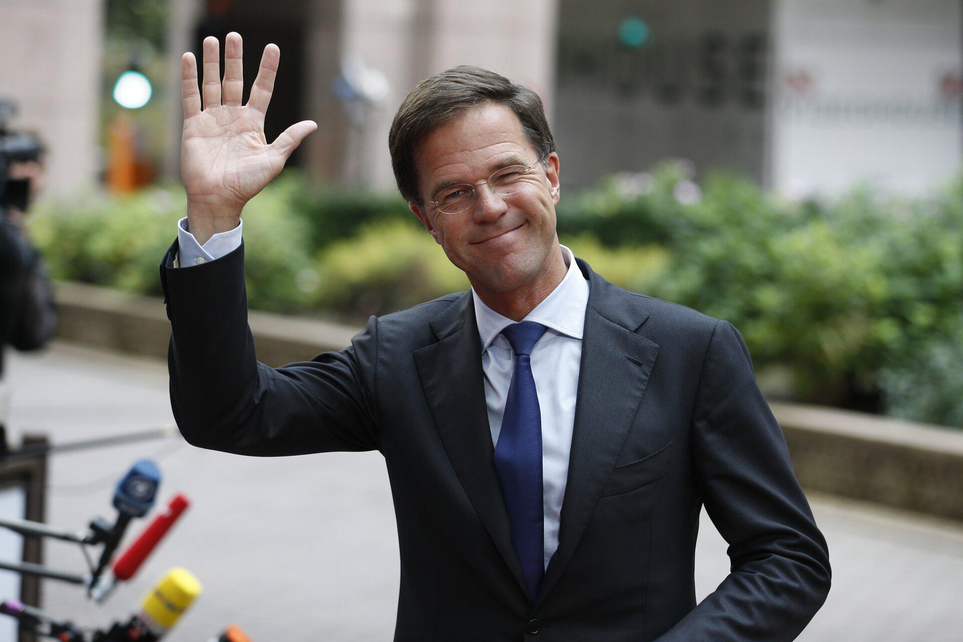 """Olanda, il """"falco"""" Rutte si dimette dopo scandalo sugli assegni familiari   WSI"""