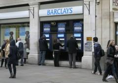 Beffa mutui Barclays: non se ne parla. E governo snobba appelli