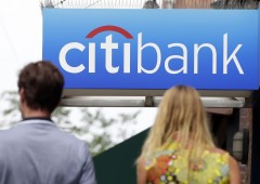 Citigroup riesuma derivati all'origine della crisi subprime