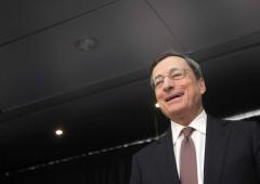 La Bce e l'acquisto 'sospetto' del bond spazzatura italiano
