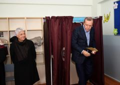 Turchia: trionfo per Erdogan