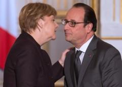 Nizza, questa è guerra civile. Merkel e Intelligence colpevoli