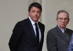 Italia, Renzi troppo ottimista su gettito fisco? Ue alza stime deficit e debito