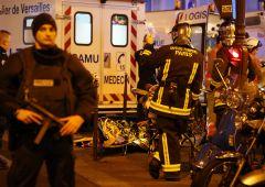 Massacro a Parigi ordinato da Califfo Isis. In Francia 23 arresti