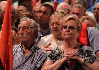 Pensione, il 64% degli americani ha messo da parte meno di 10mila dollari