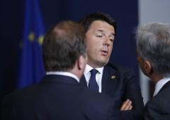 """Ue contro abolizione Tasi. Sul debito, """"rispetto regole solo nel 2019"""""""