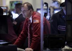 Wall Street chiude seduta in rosso, ma novembre positivo