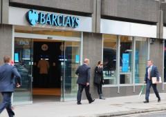 """Barclays: multa record per il più disastroso """"accordo del secolo"""""""