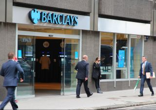 Barclays: multa record per il più disastroso