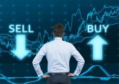 Tutti i termini del rating da Buy a Sell