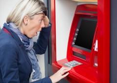 Guerra ai contanti: esproprio correntisti continua