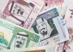 "Valuta saudita manda allarme ""cigno nero"""