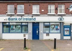 Bank of Ireland shock: vieta di ritirare meno di 700 euro agli sportelli