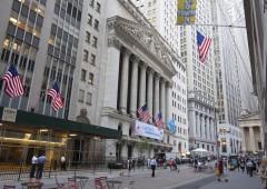 Wall Street: Dow -200 punti. Peggiore settimana da agosto