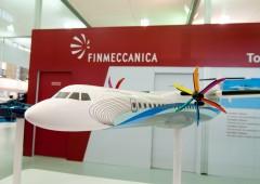 Finmeccanica corre a Piazza Affari, +3,7% dopo i conti