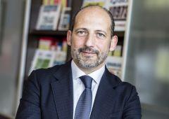Portafogli italiani terzi per rendimenti