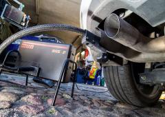 """Volkswagen sotto torchio ammette """"errori sistematici"""""""