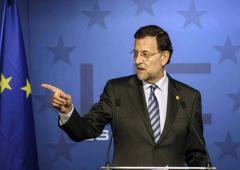 Spagna, Rajoy confermato. Incubo ingovernabilità