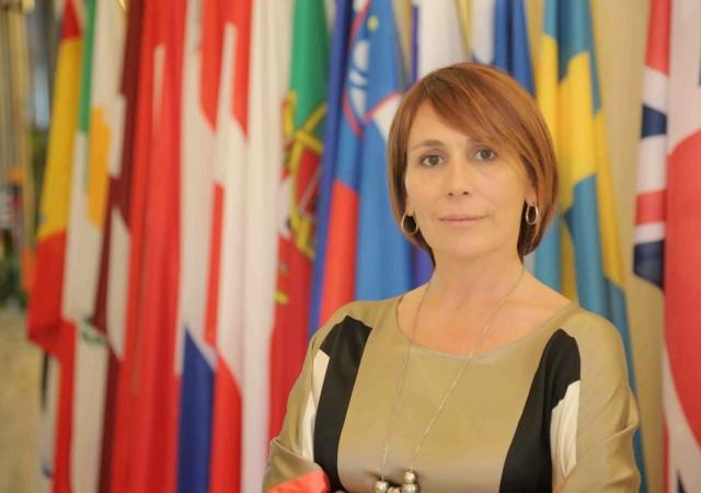 Tiziana Beghin è la Capo Delegazione del MoVimento 5 Stelle in Europa.